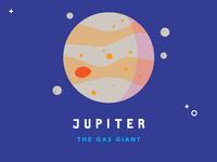 Planet Series: Jupiter