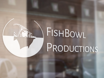 Logo - Fishbowl Productions