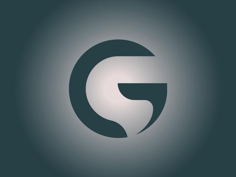Letter Logo Series - G