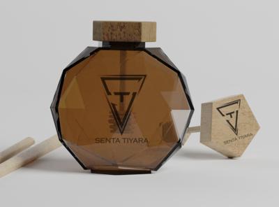 Logo - Senta Tiyara