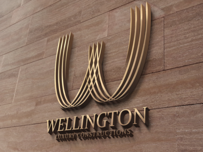 Logo - Wellington