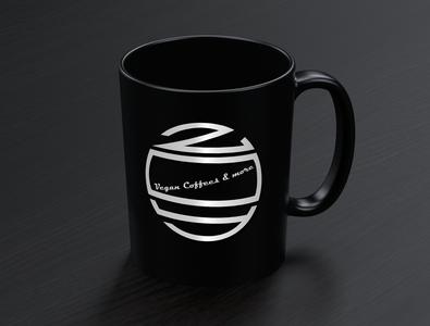 Logo - Zoy Vegan coffees