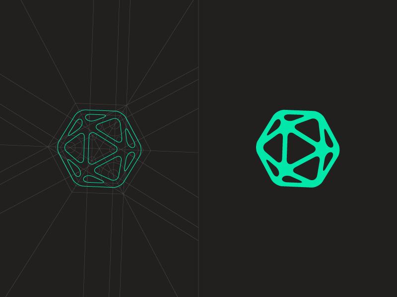 Reshape mark geometry sm