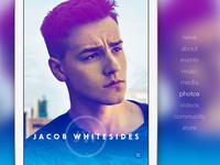 Jacob Whitesides (Mobile)