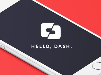 Hello, Dash. merittthomas meritt ux ui design sf san fransisco creativedash dash hello