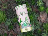 Plant Lady Kit Product Design