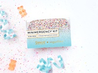 PACKAGING |  Sugarfina x Pinch Provisions Collab