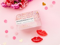 PACKAGING | Sugarfina x Pinch Provisions Galentine's Day Collab