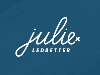 LOGO | fitness + lifestyle blogger logo design design handlettering lettering logo type brand identity brand design branding brand