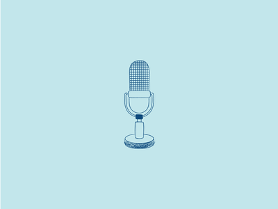 ILLUSTRATION | podcast announcement!
