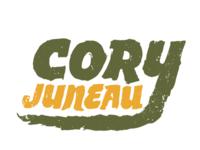 Cory Juneau Logo