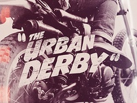 The Urban Derby