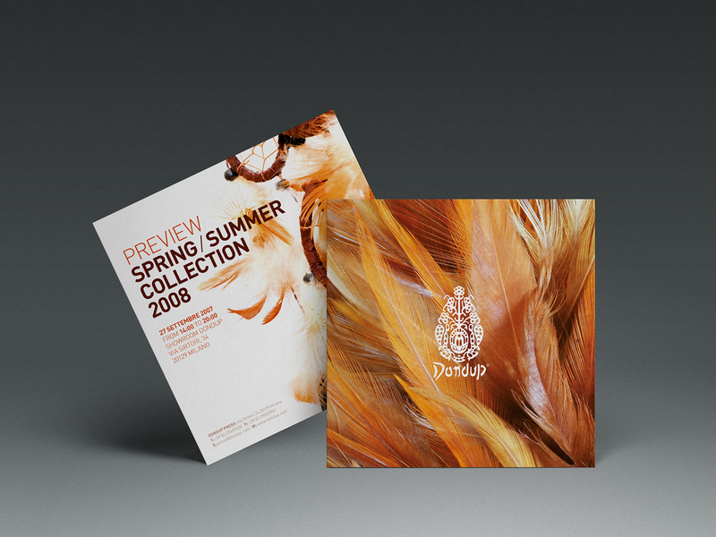 Fashion Invitation Card dark red brown orange feathers feather photography indian culture indian event design event card graphic rsvp dondup invitation card invitation fashion