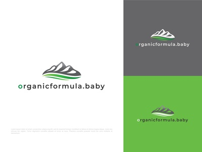 Logo Design for baby food company