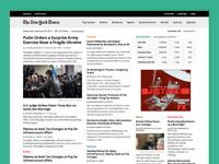 News Redux