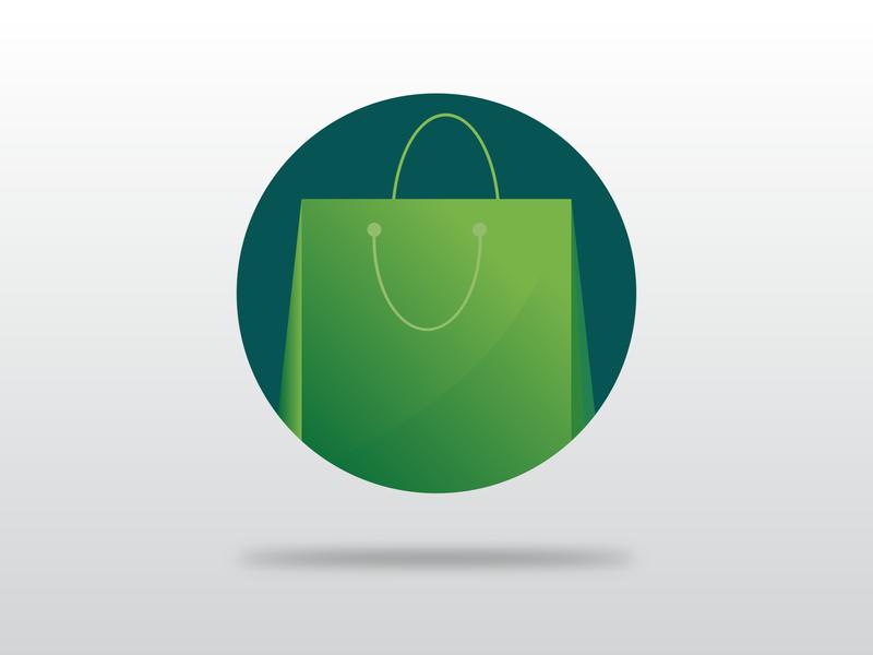 eCommerce Logo cart logo branding icon ecommerce logo