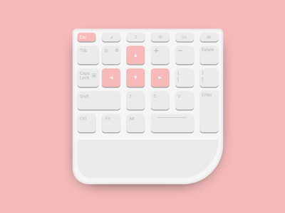 Graphic Design Keyboard keyboard keyboard design ux keyboard ux graphic design keyboard