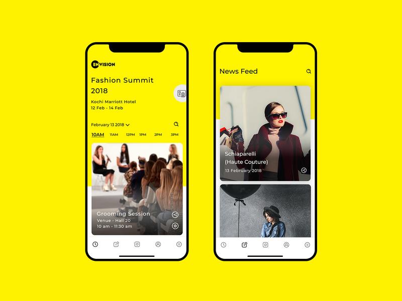 eventorg app event app virtual event virtual eventapp mobile app ui ux