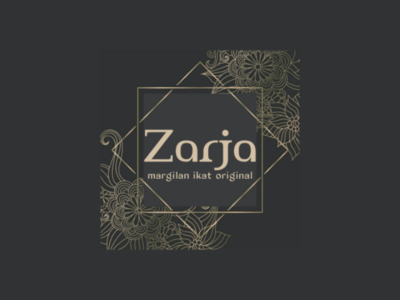 Zarja logotype
