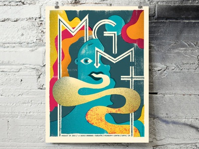 Mgmt dribbble