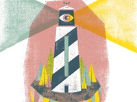All-Seeing Lighthouse