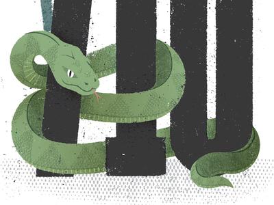 Scam Snake