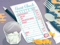 Restaurant Pricing
