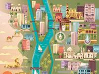 Cairo map fullsize