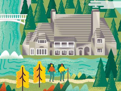Multnomah Lodge