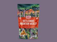 Earth Fare Rattlesnake Mountain