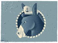Sea Donkey
