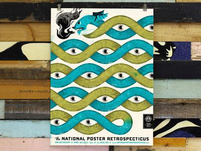 National Poster Retrospecticus