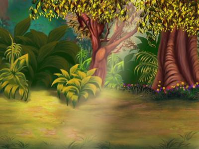 Game Background ui artwork digital illustration digital painting digitalart vector animation illustration design branding