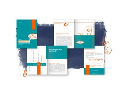 eBook Editorial Design adobe indesign adobe illustrator editorial layout editorial design mixed media illustration