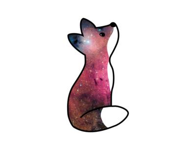 Spacefox space fox