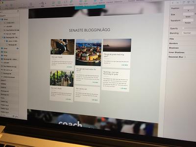 Recent blog posts schibsted stockholm