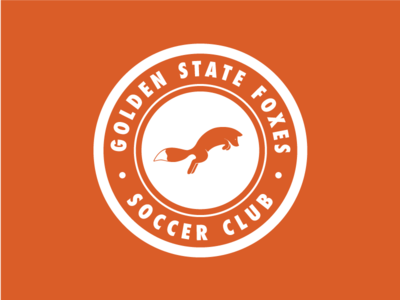 Golden State Foxes logo