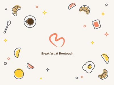 Women in Tech - Croissant Breakfast