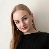 Anastasiya Zhidkova