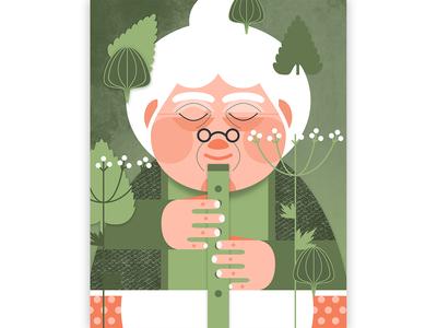 Grandma Herbalist