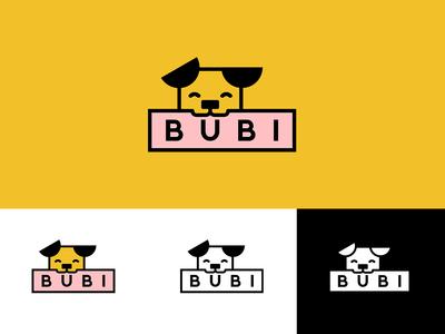BUBI - Dog Accesories LOGO
