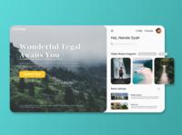 Wonderful Tegal Web Design