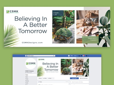 Facebook Cover Design Entries