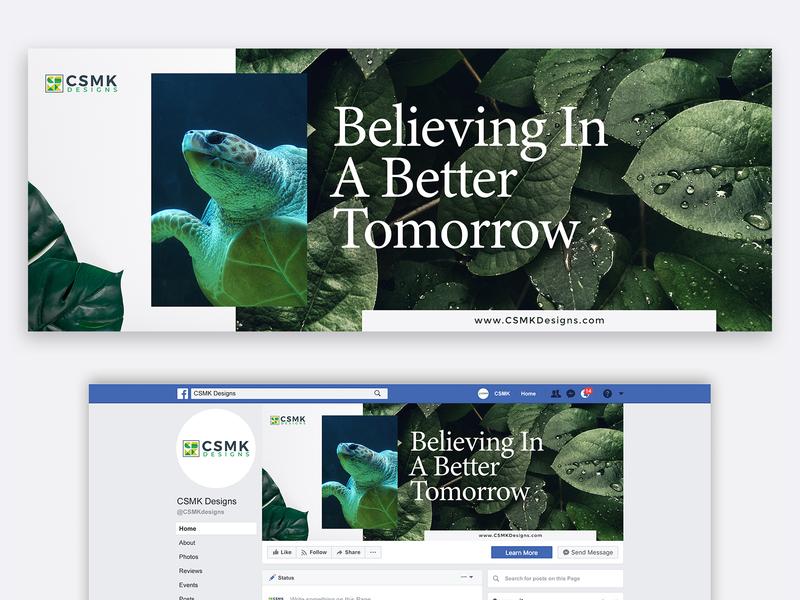 Facebook Cover Design Entries (2)