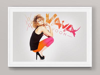 Vava Voom Visual art direction