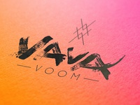 Logo Design for Vava Voom