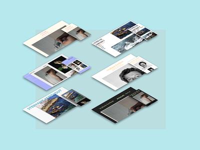 6 alternatives for photography portfolio photography portfolio webdesign website