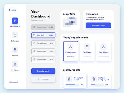 Dashboard UI dashboard dashboard design dashboard ui figma softui ui design