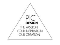 Logo - PIC Design