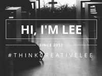 Hi, I'm Lee